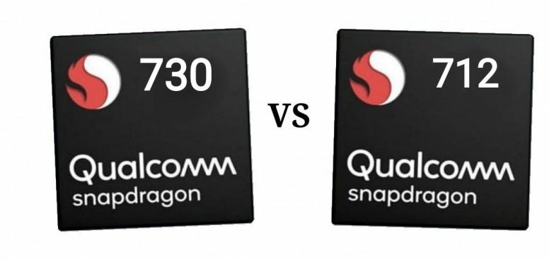 SoCTech Comparison#2] Snapdragon 730 V/s Snapdragon 712 - Beta Team