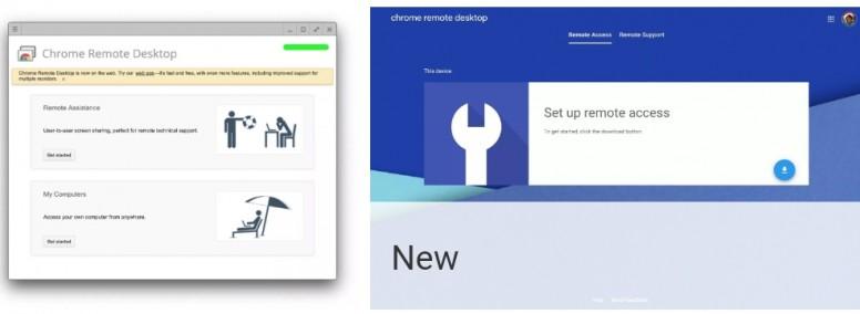 Google makes Remote Desktop access much easier - Tech - Mi Community
