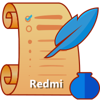 Redmi Questionnaire
