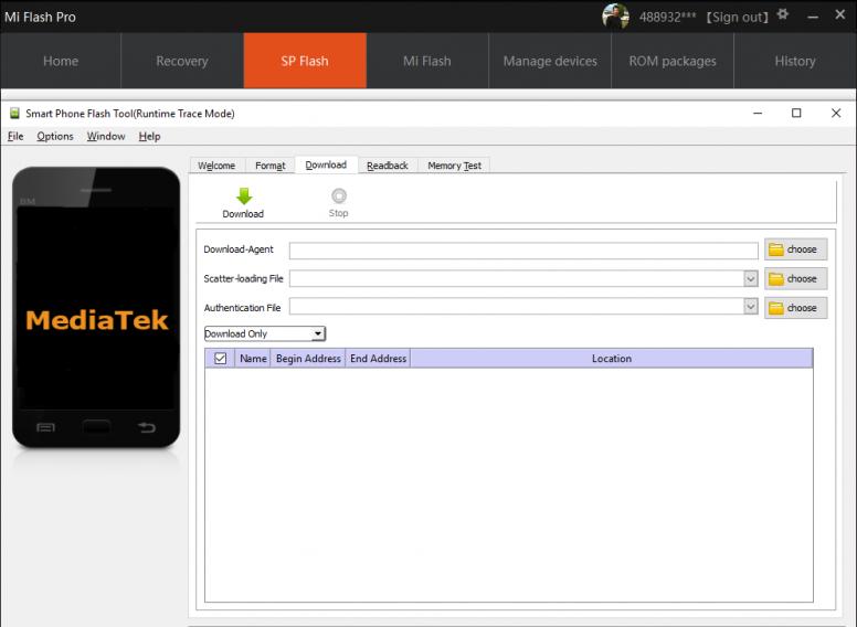 TechWithMuz] MI Flash Pro : A Walk-through of the features