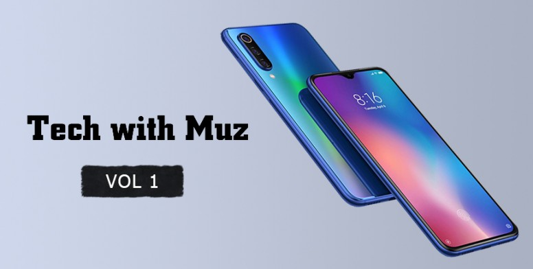 TechWithMuz] MI Flash Pro : A Walk-through of the features of the