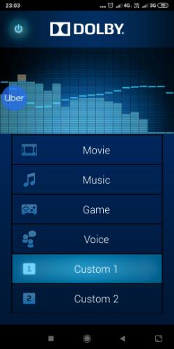 Guide][Magisk] Dolby Digital Plus-Stock/Custom MIUI PIE