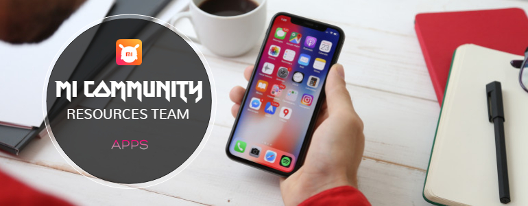 Mi Resources Team] Realme 3 Pro Launcher and Themes ! - App