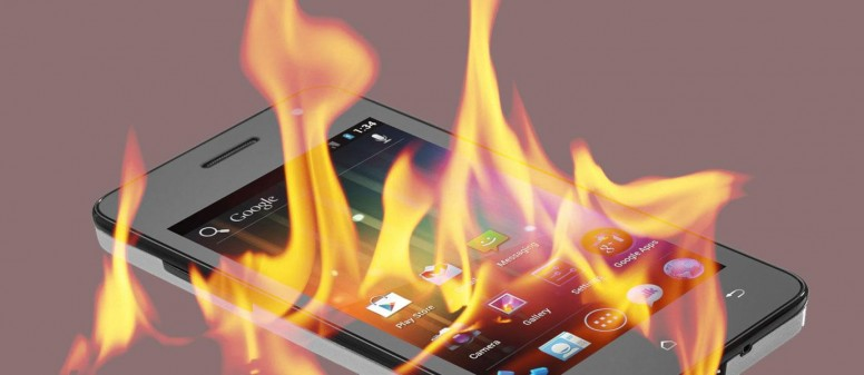 Why Smartphones Overheat And How To Stop It? - Tech - Mi
