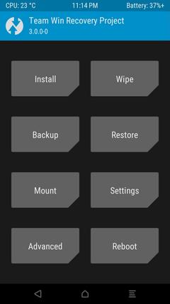 Cách cài đặt TWRP cho mọi máy Xiaomi!