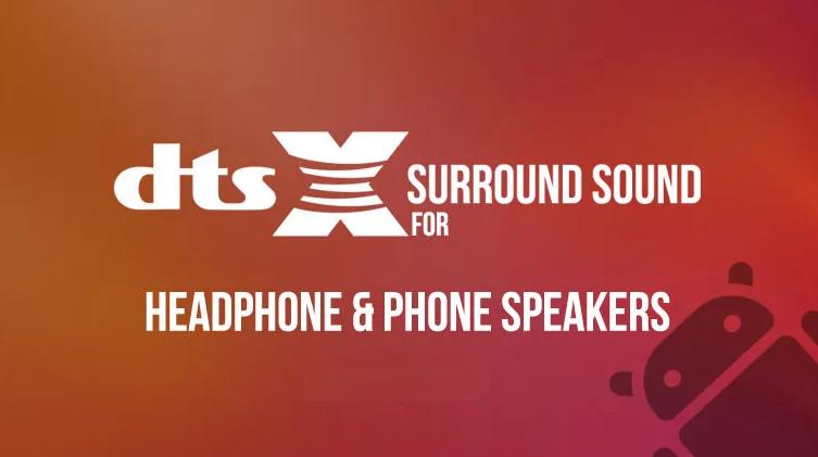 Install DTS:X Ultra & DTS Headphone:X