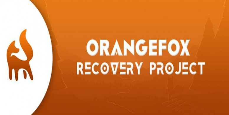 Custom Recovery] OrangeFox R10 Is Here Now With Few Features