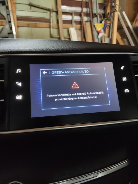 Android Auto is not working on Mi 9T - Feedbacks - Mi Community - Xiaomi