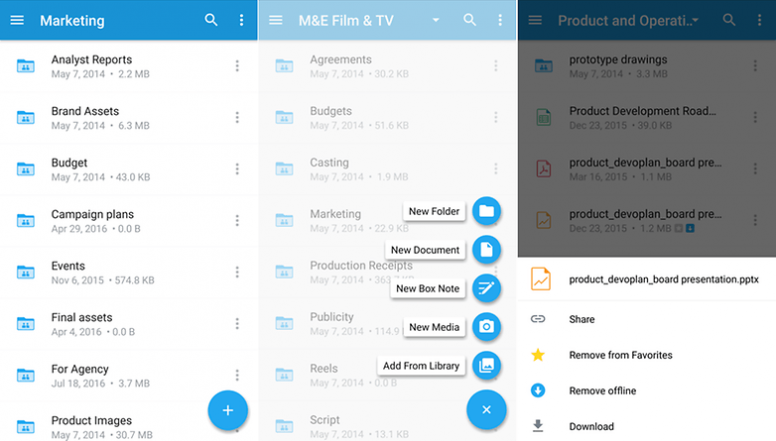 Best cloud storage Free for Android smartphones - Chat - Mi