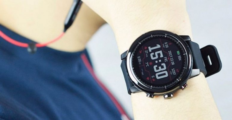 Xiaomi Amazfit Stratos / Pace 2 Smartwatch Offered For