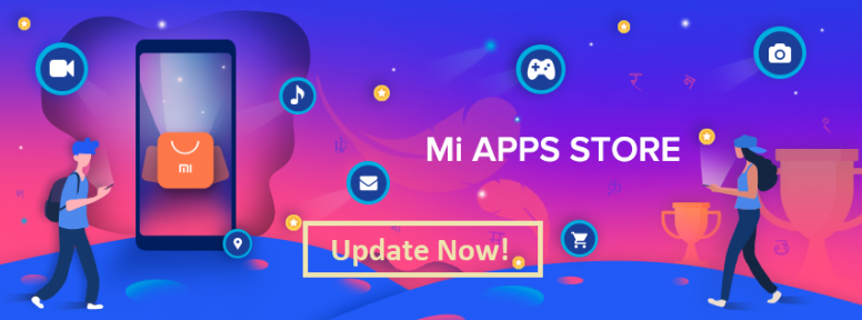 Announcement] Mi Apps Store (Now GetApps) v9 2 1 Is Released