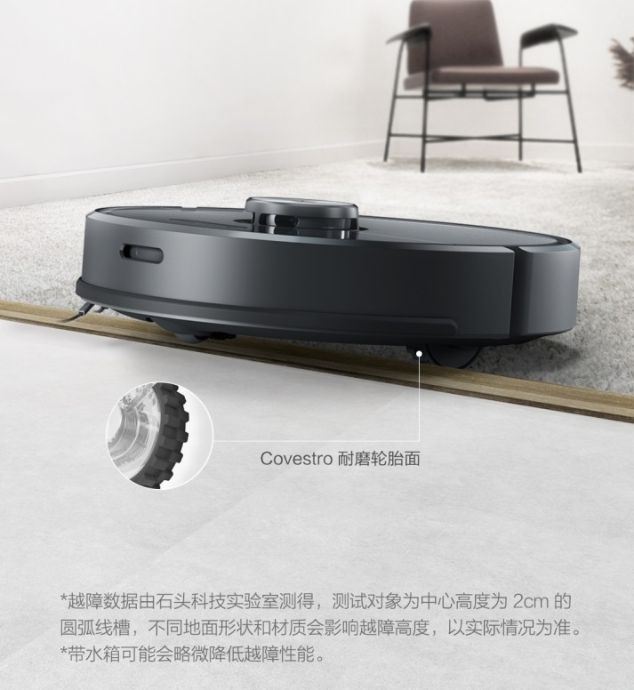 Roborock Robot Vacuum S6 Review - Mi Gadgets - Mi Community