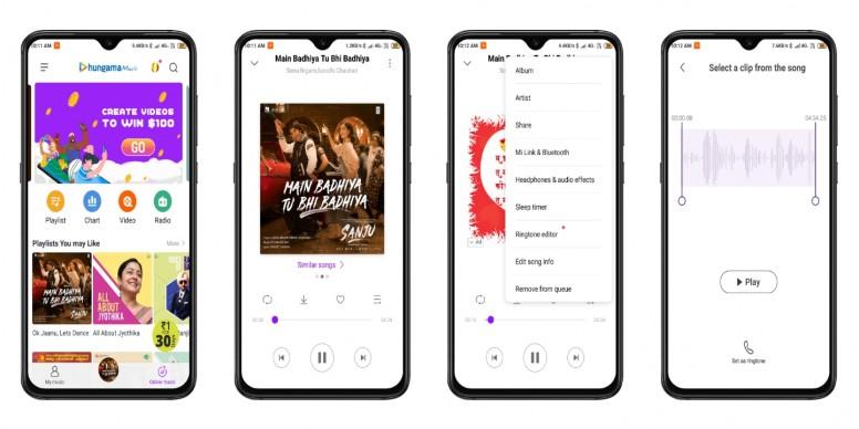 Mi Music V4 01 06i Released: Changelog and Download Links