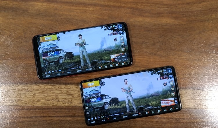 Redmi K20 Pro vs OnePlus 7 Gaming Performance: PUBG Mobile, Fortnite