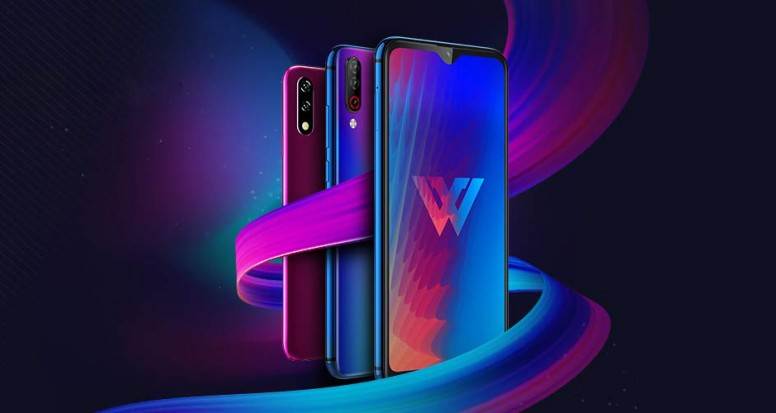 Mi Resources Team] LG W30 Pro Stock Ringtones For All Mi Fans