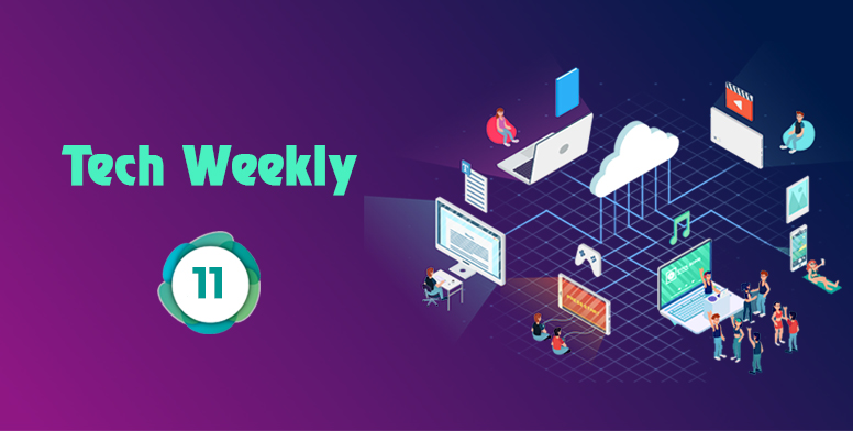 Tech Weekly Vol  11: Android Q Beta 5, 'Agent Smith' malware