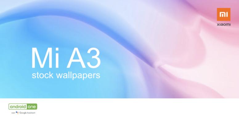 Xiaomi Mia3 Stock Wallpapers Wallpapersfondos Mi