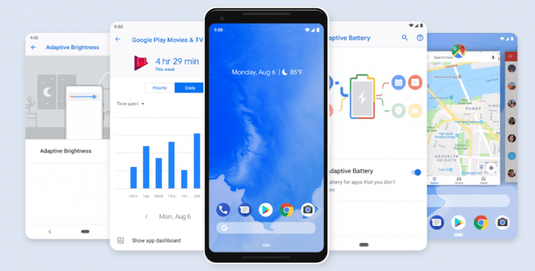 Custom Rom] [Share] Pixel Experience Rom for Redmi Note 7