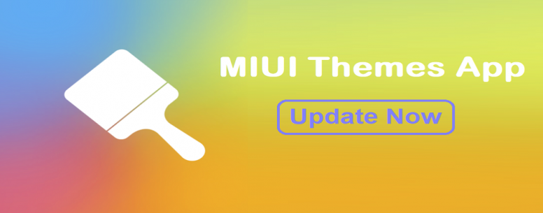 Announcement] MIUI Themes App v1 5 0 2-global_502 Is