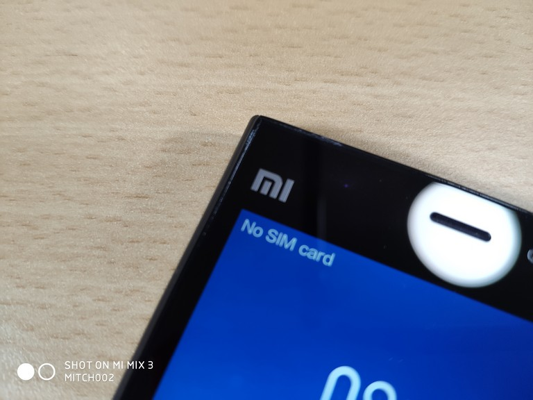 Throwback Review: The Legendary Mi 3!