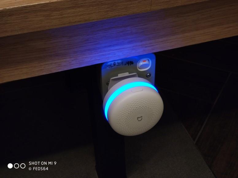 Mi Smart Sensor - Automate your space with a Peace of mind