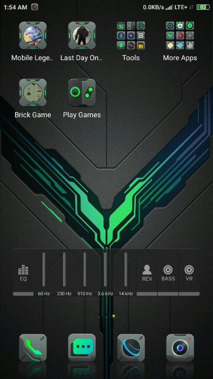 3d Themes Apps