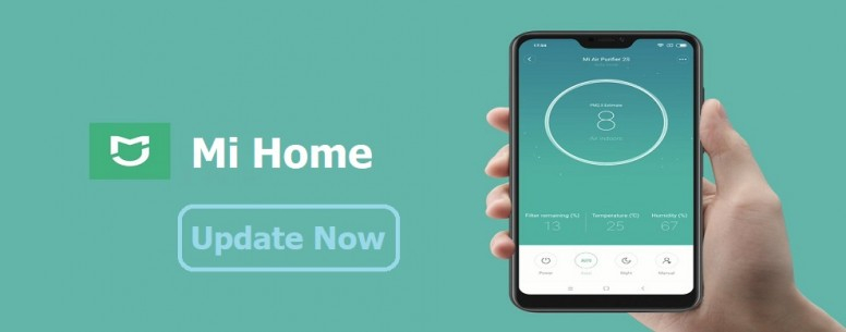 Announcement] Mi Home App v5 5 49_62922 Is Released  Full