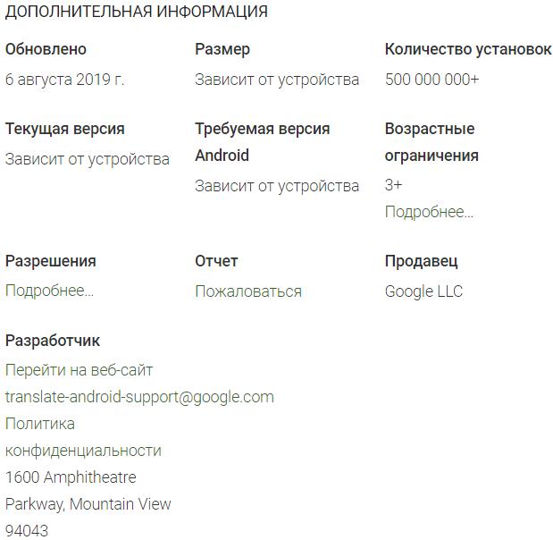 Obnovlennyj Google Perevodchik Resursy Mi Community Xiaomi