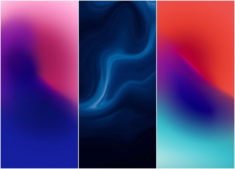 Mi Resources Team] Realme 2 Pro Built-In Stock Wallpapers  Download