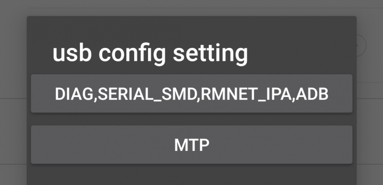 HELP!! MI 9T diag mode/mobile data/WIFI stops working after