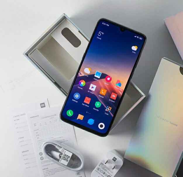 Know these Awesome Review now Before using the Xiaomi Mi 9