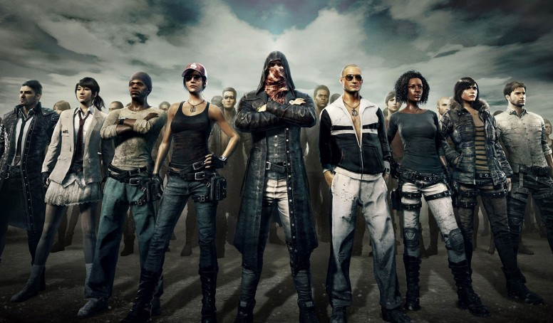 PUBG Mobile Is Now the World's Highest Grossing Mobile