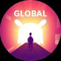 Глобальное комьюнити