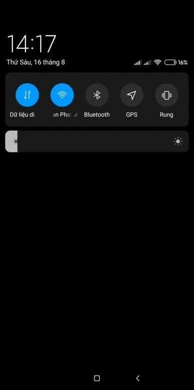 Chế độ Siêu Tiết kiệm pin sắp có trên MIUI 11!!!