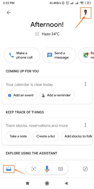 Talk to Google Assistant in Bangla - Tips and Tricks - Mi