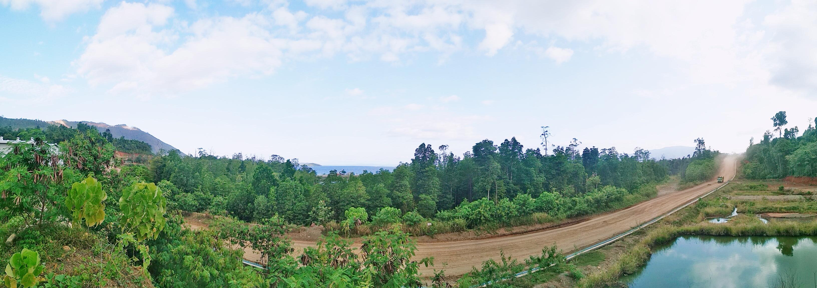 Halmahera Timur Fotografi Mi Community Xiaomi