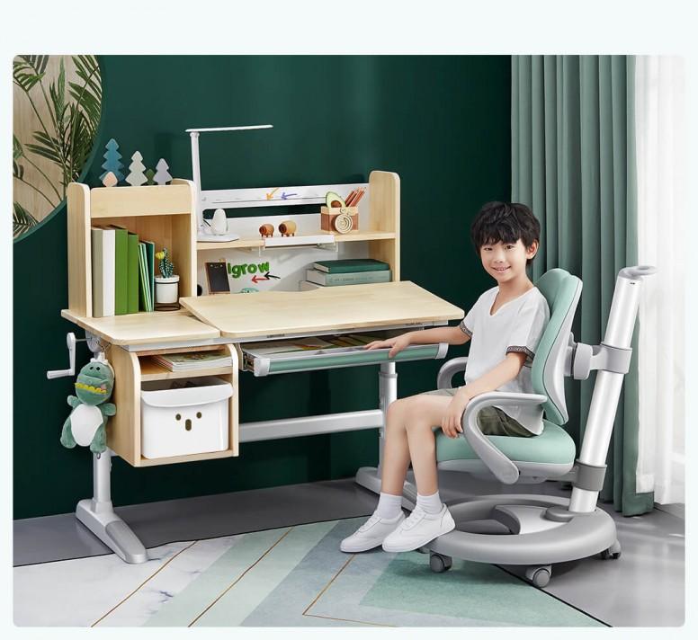 réglables Mi enfant Maison igrowBureau chaise et pour QxEBerdoWC