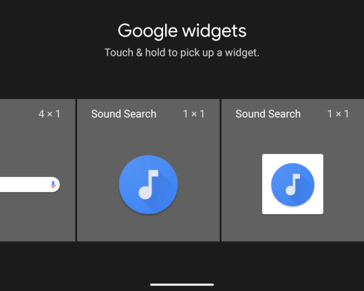 Google app 10 49 preps Android 10 Assistant gesture tutorial