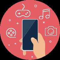 Для чого ви використовуєте смартфон?