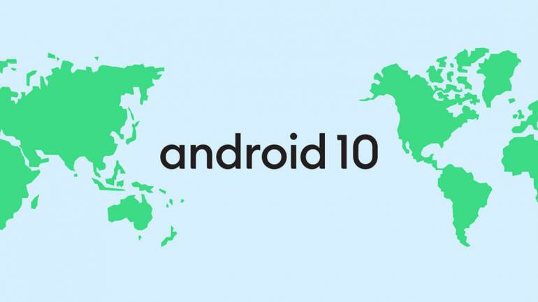 Final version of Android 10 arrives on Google Pixel devices