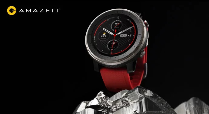 Huami's Amazfit GTS and Amazfit Stratos 3 get global launch