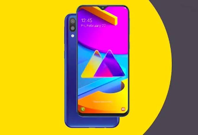 Mi Resources Team Samsung Galaxy M10s Default Wallpaper For Your Smartphones Download Now Wallpaper Mi Community Xiaomi