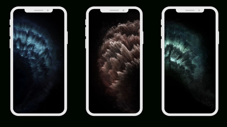 Mi Resources Team Iphone 11 Max Pro Livevideo Wallpapers