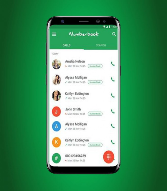 تعرف على نمبر بوك أفضل تطبيق معرفة اسم المتصل في السعودية مصادر