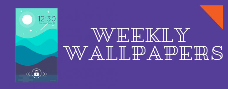 Weekly Wallpapers 22 Miui 11 Abstract Illustration Mi Mix Alpha Flower Material More Wallpaper Mi Community Xiaomi