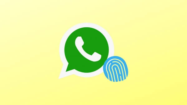 WhatsApp for Android Finally rolling out fingerprint lock support for Stable Users