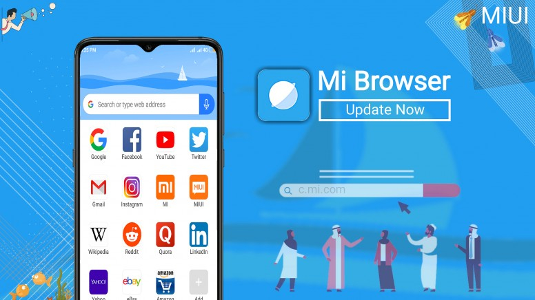 Mi Browser V11.2.4g Released: Changelog and Download Links - MIUI ...