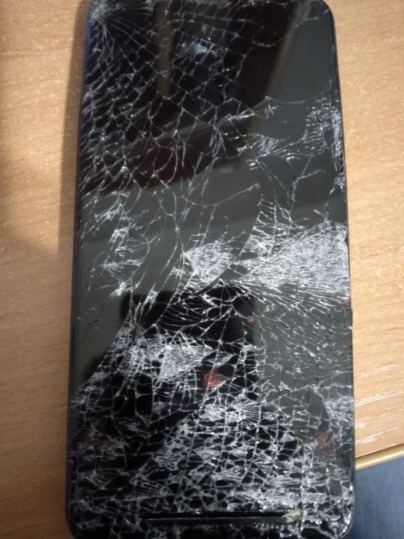 сломался телефон как извлечь фото последние годы