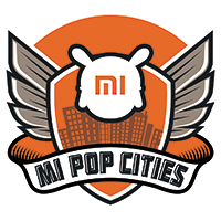 Mi Pop Cities 2019