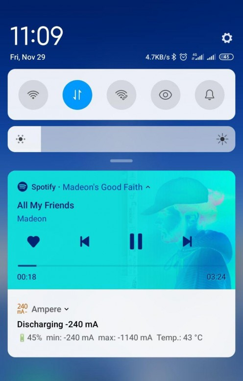 Mi 8] [Review] [Weekly Review] MIUI 11 Xiaomi EU Beta 9 11
